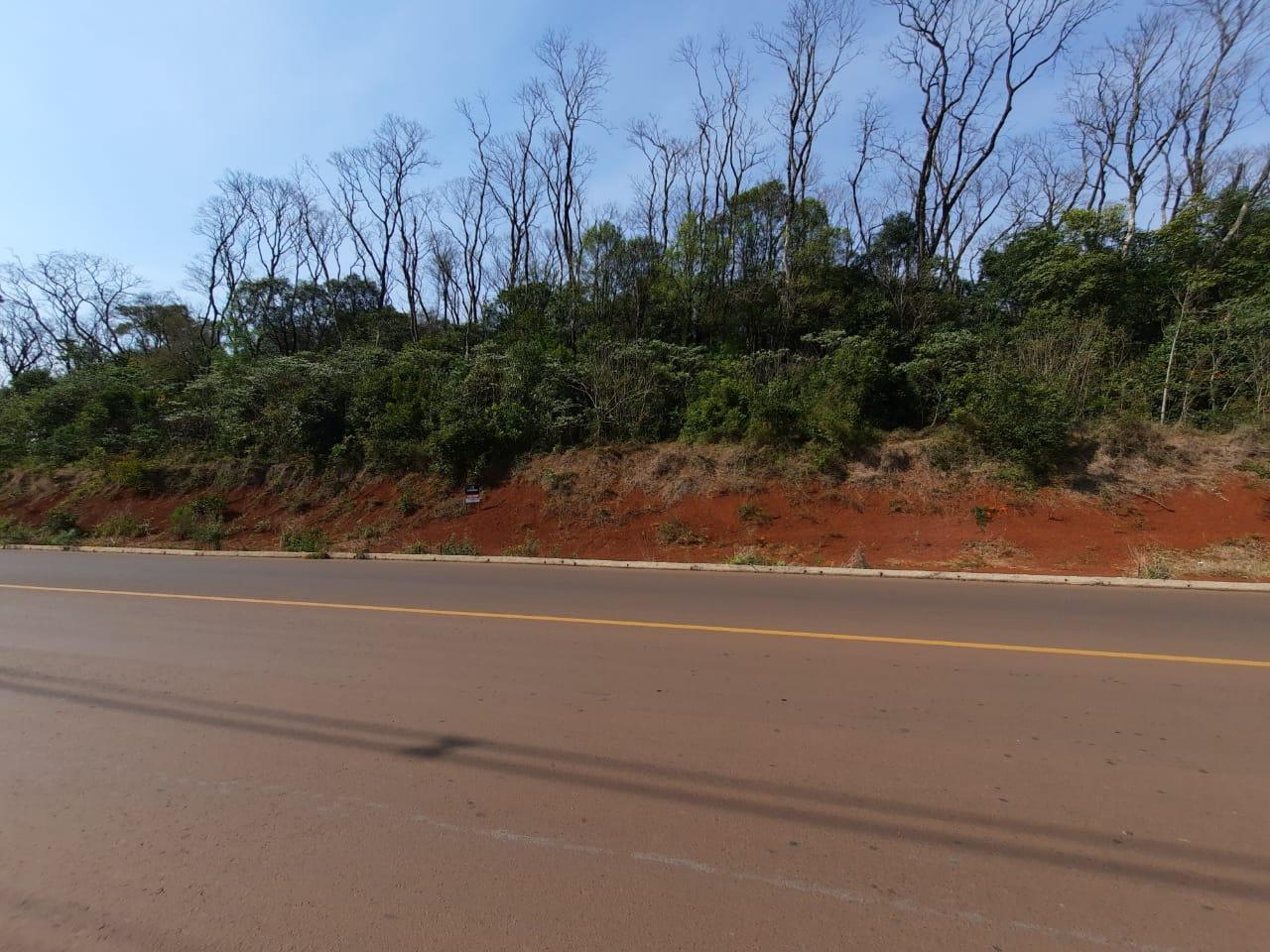 CHÁCARA, ÁREA DE 3.334,30m² Bairro Novo Atlântico, Erechim/RS