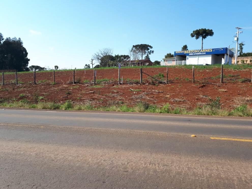 TRÊS CHÁCARAS ÁREA DE 3.000m² CADA. Localizada na saída para Gaurama, Bairro Demoliner, Erechim/RS
