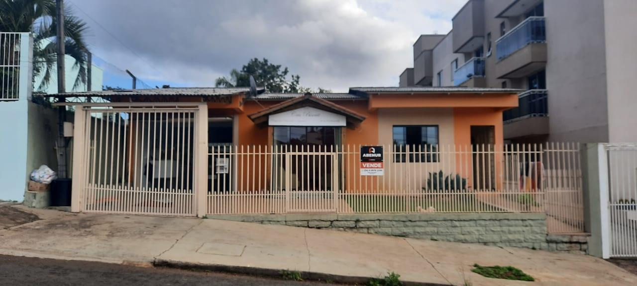 CASA AO LADO DO IFRS - ERECHIM