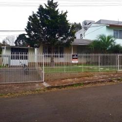CASA MISTA COM ÁREA DE 147,73m², LOCALIZADO NO BAIRRO KOLLER, ERECHIM-RS