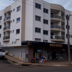 APARTAMENTO LATERAL COM 103,42m² NO BAIRRO TRÊS VENDAS - ERECHIM/RS