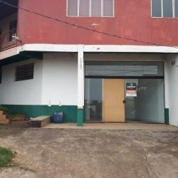 SALA COMERCIAL NO BAIRRO JABOTICABAL- ERECHIM