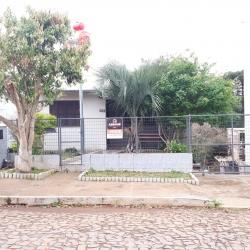 CASA NO BAIRRO PAIOL GRANDE - ERECHIM