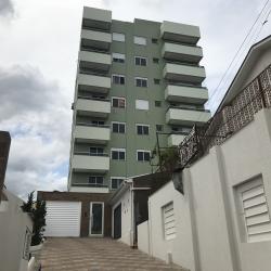 APARTAMENTO DE FRENTE NO BAIRRO TRÊS VENDAS - ERECHIM-RS